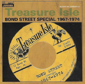 Various - Treasure Isle Bond Street Special 1967-1974 (Voice Of Jamaica) CD